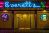 Join the Club<br /> <br /> Everett's Club, Arcata, CA