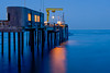 Point Arena Pier<br /> <br /> Point Arena, CA