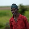 Homem. Tabanca de Branbanda - sector de Tite, região de Buba.