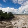 Rio Corubal - Saltinho.