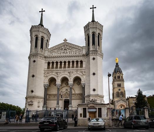 Basilica of Notre Dame, Lyon