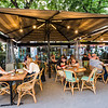 Street Cafe, Barcelona
