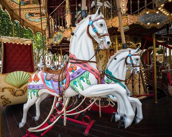 Carousel, Avignon