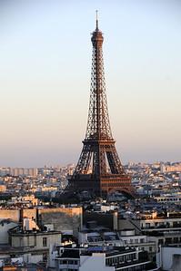 France - Paris III