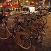 Night life in Paris - 17 Nov 2011