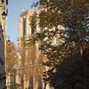 Church of Saint Julien Le Pauvre in Paris - 15 Nov 2011