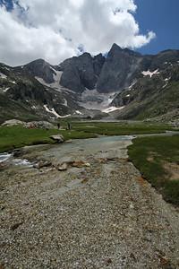 Oulettes - Hautes Pyrénées