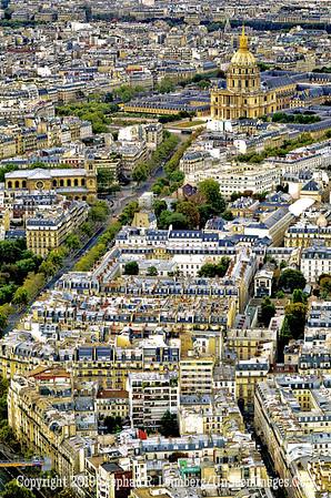 Paris Facing Pantheon _L8I4110_