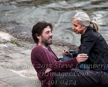 Lovers on the Seine - Copyright 2016 Steve Leimberg - UnSeenImages Com _H1R1818