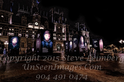 Paris at Night - Copyright 2016 Steve Leimberg - UnSeenImages Com _H1R9859