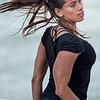 Dance Instructor on Seine - Copyright 2016 Steve Leimberg - UnSeenImages Com _H1R1340