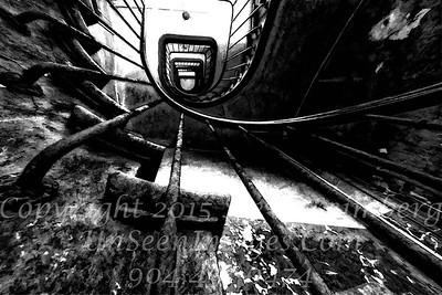Long  Way to Go - B&W Copyright 2016 Steve Leimberg - UnSeenImages Com _H1R8334