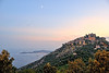 Hillside Vista