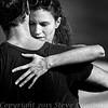Tango Dancers - Paris - Copyright 2016 Steve Leimberg - UnSeenImages Com _H1R0396