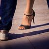 Legs of Tango Dancers on Seine - Copyright 2014 Steve Leimberg - UnSeenImages Com _H1R0725