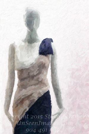 Model Parisian Woman - Copyright 2016 Steve Leimberg - UnSeenImages Com File0012