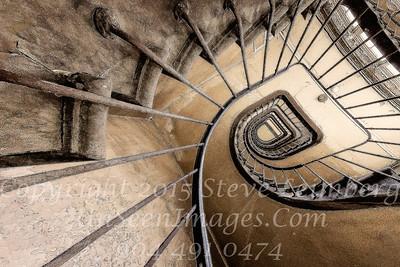 Going Down - Copyright 2016 Steve Leimberg - UnSeenImages Com _H1R8304