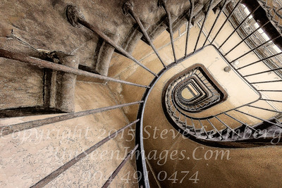 Going Down - Copyright 2016 Steve Leimberg - UnSeenImages Com _H1R8304