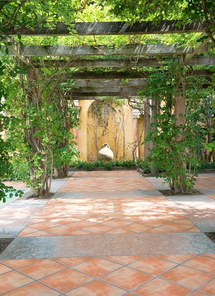 Trellis at Rothschild Villa