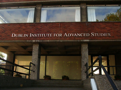 Dublin Institute for Advanced Studies