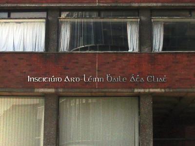 Institúid Ard-Léinn Bhaile Átha Cliath