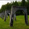 Arches<br /> Gasworks Park