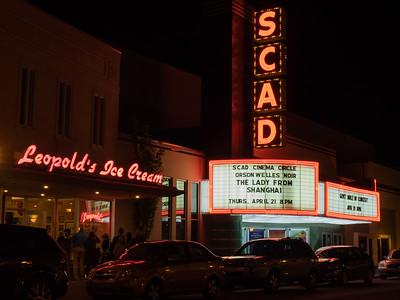 Leopold's / SCAD - Savannah