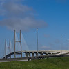 Sidney Lanier Bridge - Brunswick
