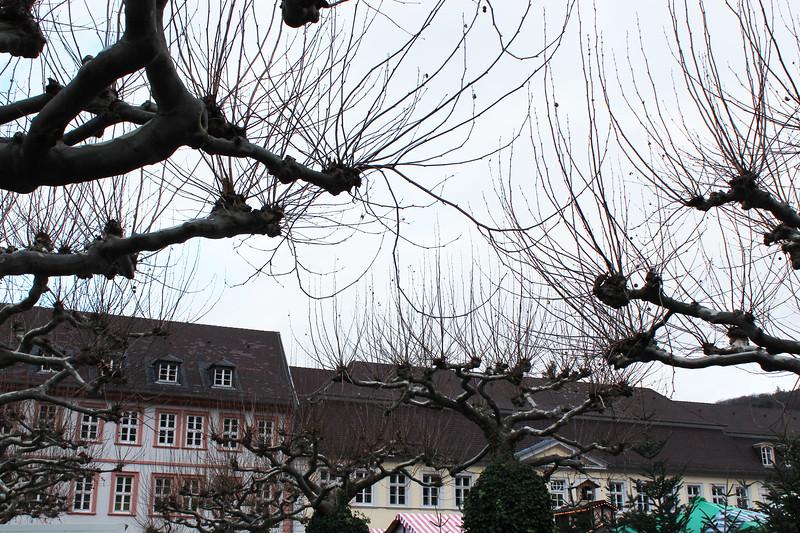 Germany, Heidelburg