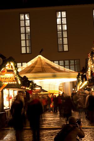 Germany, Heidelburg, Merry-Go-Round SNM