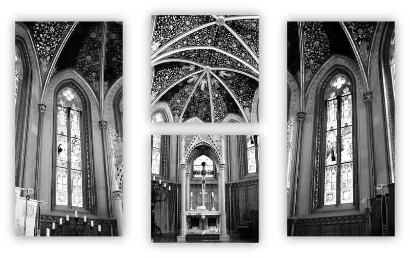 Hohenzollern_Castle_Chapel