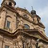 Jesuitenkirche Mannheim