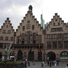 The Roemer, the city hall of Frankfurt