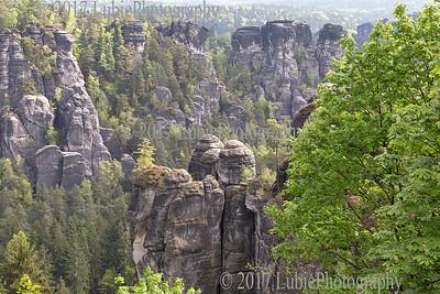 Nationalpark Sachsische Schweiz