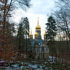Russian Church in Wisbaden