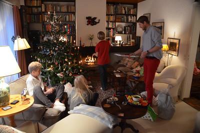 Gingins Christmas 2013