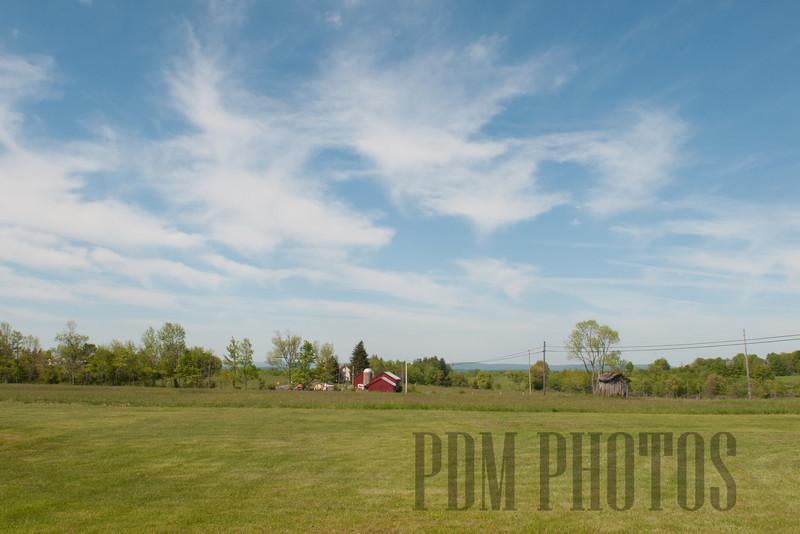 Girdland farm 05/30/08