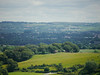 View from The Craigie, Barrhead<br /> 17th June 2014