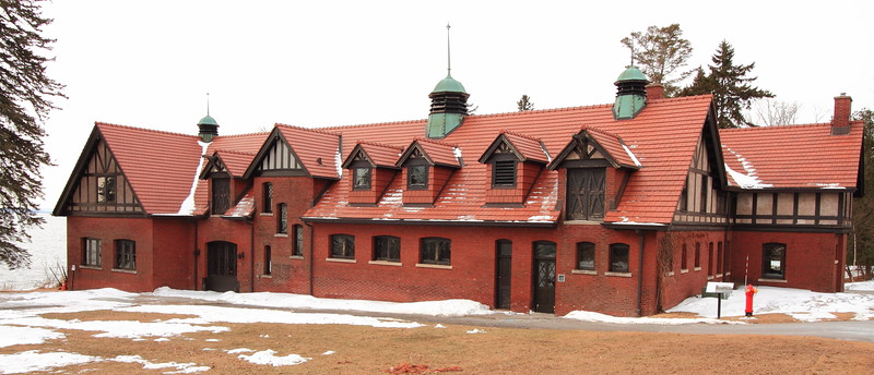 Carriage House- Glensheen Mansion, Duluth