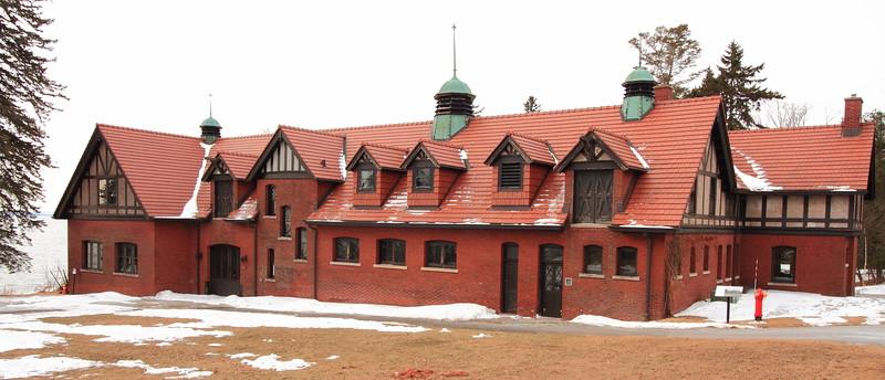 Carriage House- Glensheen Mansion, Duluth