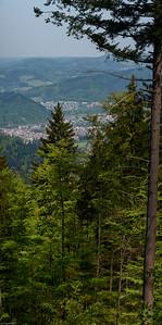 Waldkirch im Schwarzwald / Waldkirch in the Black Forest