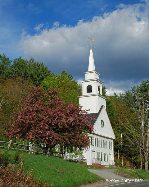 Goshen Community Church