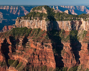 Grand Canyon National Park - North Rim, Arizona