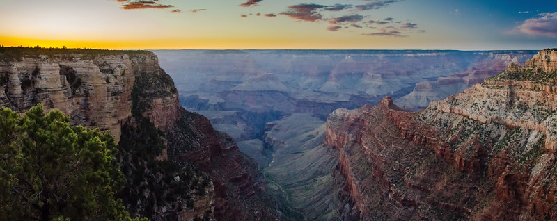 Grand Canyon (panorama)
