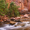 Shinumo Creek<br /> River Mile 108, Colorado River, Grand Canyon National Park<br /> 2009