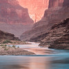 Conquistador Aisle #2<br /> River Mile 120, Colorado River, Grand Canyon National Park<br /> 2014