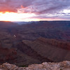 Lipan Point<br /> South Rim, Grand Canyon National Park, Arizona<br /> (Stitched Panorama)<br /> 2009
