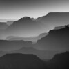 Layers of Light<br /> Lipan Point, Grand Canyon National Park<br /> 2012