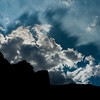 Canyon Clouds<br /> Grand Canyon National Park<br /> 2009