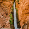 Deer Creek Falls<br /> River Mile 136, Colorado River, Grand Canyon National Park<br /> 2014